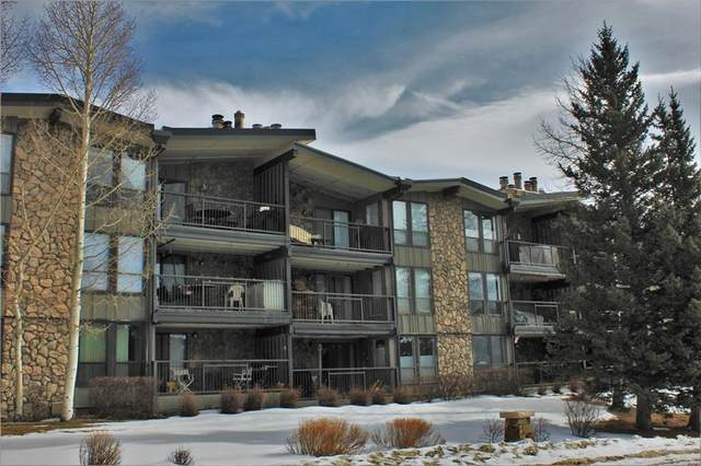 112 E La Bonte Street #104, Dillon, CO 80435 (MLS #S1023807) :: eXp Realty LLC - Resort eXperts
