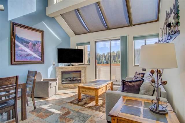 601 Village Road #15110, Breckenridge, CO 80424 (MLS #S1023812) :: Colorado Real Estate Summit County, LLC