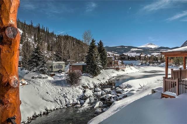 85 Revett Drive 130-131, Breckenridge, CO 80424 (MLS #S1023818) :: eXp Realty LLC - Resort eXperts