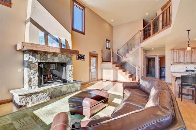 379 Meisel Drive, Keystone, CO 80435 (MLS #S1023846) :: eXp Realty LLC - Resort eXperts