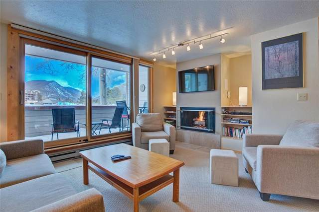 175 Argentine Court #1509, Keystone, CO 80435 (MLS #S1023887) :: Colorado Real Estate Summit County, LLC