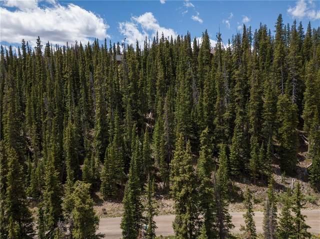 571 Kimmes Lane, Breckenridge, CO 80424 (MLS #S1023916) :: Colorado Real Estate Summit County, LLC
