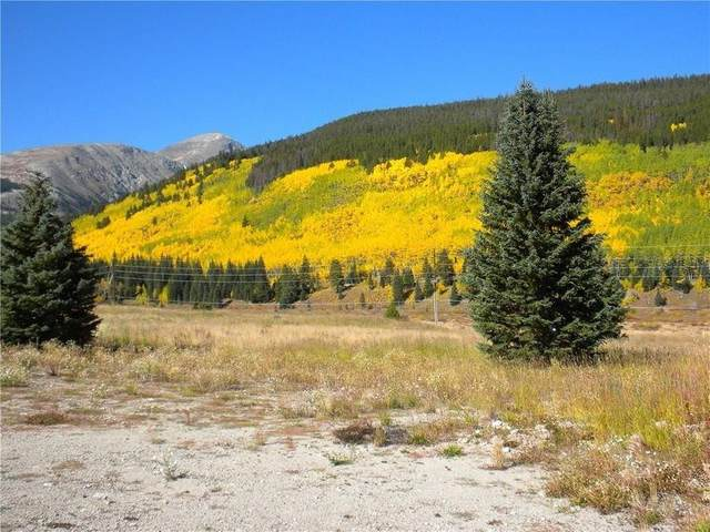 160 Whispering Pines Circle, Blue River, CO 80424 (MLS #S1023946) :: Colorado Real Estate Summit County, LLC