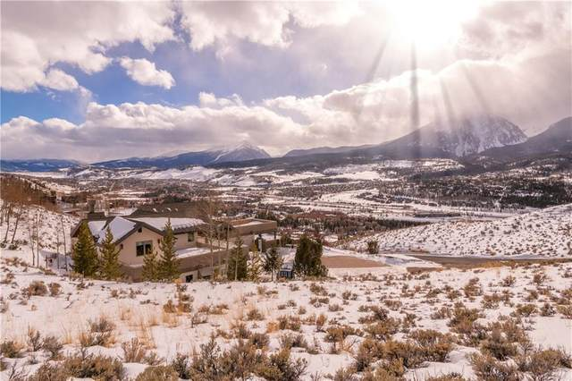 160 Hamilton Creek Trail, Silverthorne, CO 80498 (MLS #S1023947) :: eXp Realty LLC - Resort eXperts
