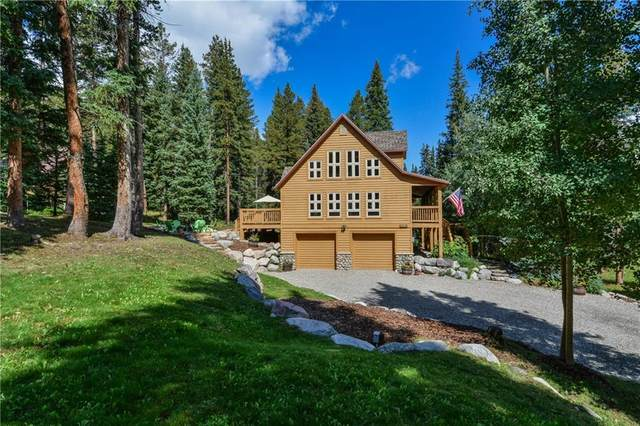 0279 Sherwood Lane, Blue River, CO 80424 (MLS #S1023973) :: Colorado Real Estate Summit County, LLC