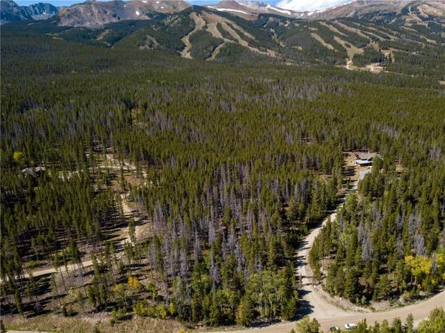 364 Gold King Way, Breckenridge, CO 80424 (MLS #S1023982) :: Colorado Real Estate Summit County, LLC