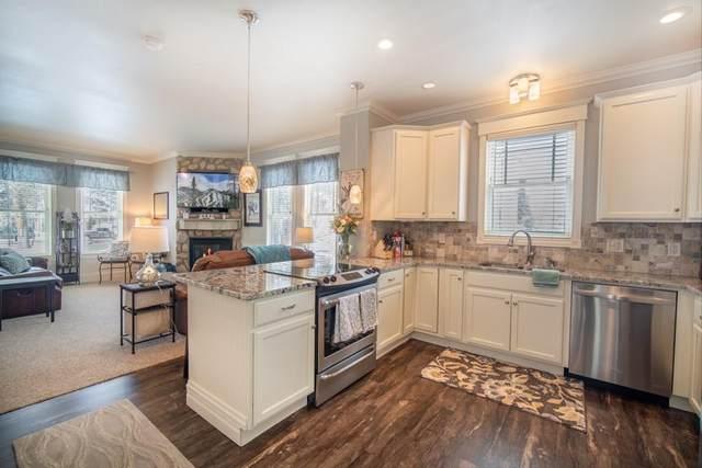 304 N Main Street Street J, Breckenridge, CO 80424 (MLS #S1023984) :: Colorado Real Estate Summit County, LLC