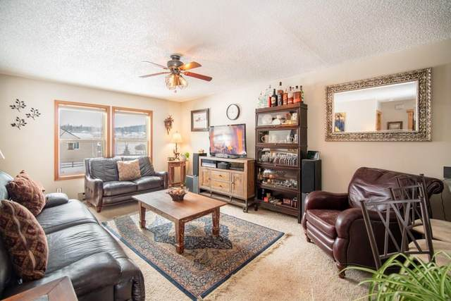 46 Avalanche Cir Circle, Dillon, CO 80435 (MLS #S1024040) :: Colorado Real Estate Summit County, LLC