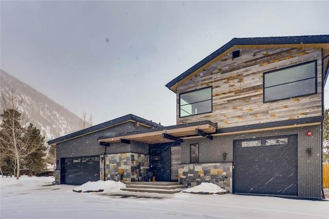 277 Alpine Drive, Frisco, CO 80443 (MLS #S1024052) :: eXp Realty LLC - Resort eXperts