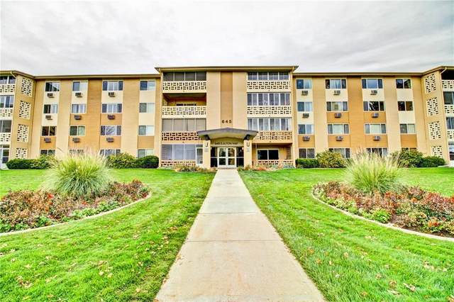 645 S Alton Way 4B, Other, CO 80247 (MLS #S1024062) :: eXp Realty LLC - Resort eXperts
