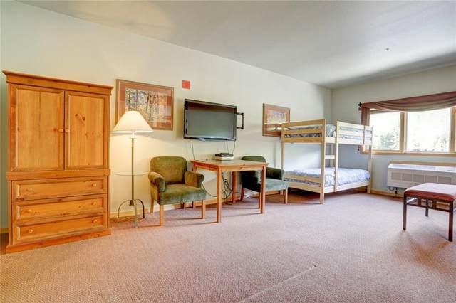 23110 Us Highway 6 #5029, Keystone, CO 80435 (MLS #S1024069) :: eXp Realty LLC - Resort eXperts
