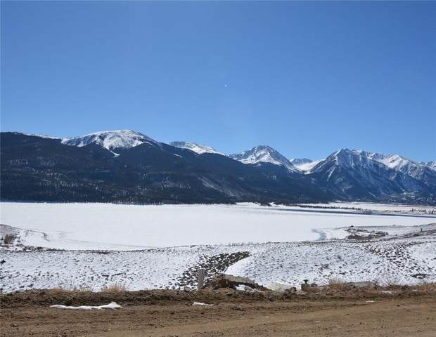 198 Mt. Hope, Leadville, CO 81251 (MLS #S1024098) :: Colorado Real Estate Summit County, LLC
