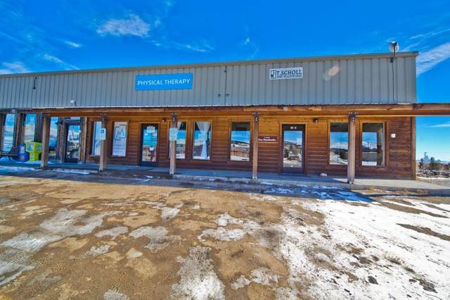 501 Us Highway 285 N/A, Fairplay, CO 80440 (MLS #S1024133) :: Colorado Real Estate Summit County, LLC