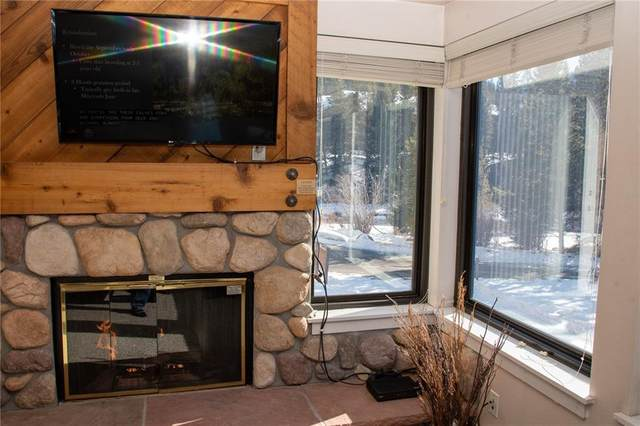 166 21650 HWY 6 Court #1417, Keystone, CO 80435 (MLS #S1024151) :: Dwell Summit Real Estate