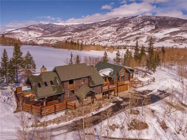 150 Jade Road, Silverthorne, CO 80498 (MLS #S1024152) :: eXp Realty LLC - Resort eXperts