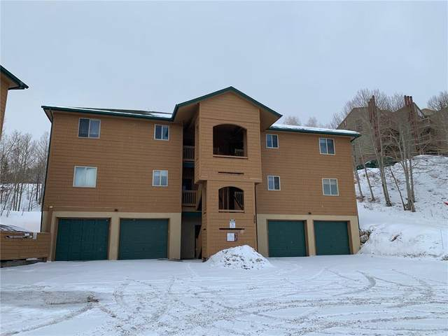 209 Ryan Gulch Road A, Silverthorne, CO 80443 (MLS #S1024153) :: eXp Realty LLC - Resort eXperts