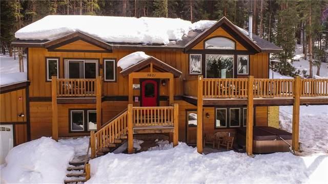 0621 Doris Drive, Breckenridge, CO 80424 (MLS #S1024189) :: Colorado Real Estate Summit County, LLC