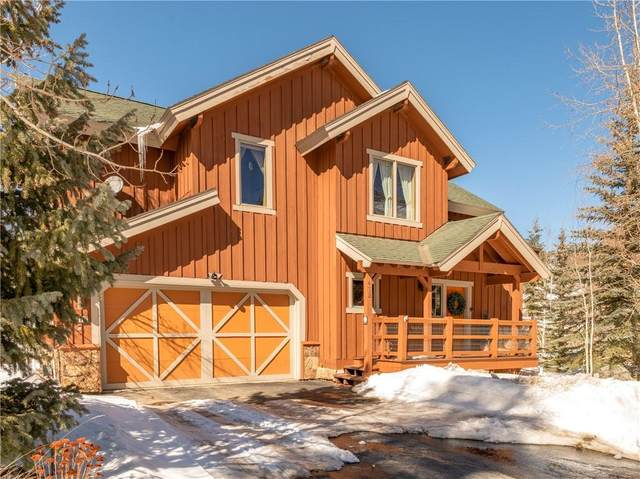 412 Kestrel Lane, Silverthorne, CO 80498 (MLS #S1024196) :: Dwell Summit Real Estate