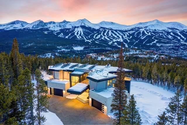 66 Green Jay Lane, Breckenridge, CO 80424 (MLS #S1024227) :: Dwell Summit Real Estate