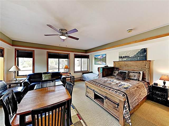 1205 W Keystone Road #2782, Keystone, CO 80435 (MLS #S1024247) :: Colorado Real Estate Summit County, LLC