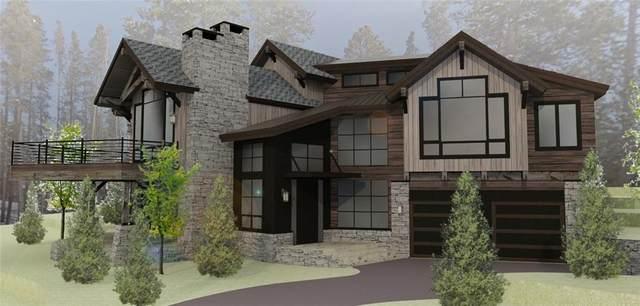 56 Brooks Snider Road, Breckenridge, CO 80424 (MLS #S1024278) :: Colorado Real Estate Summit County, LLC