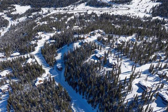 381 Kimmes Lane, Breckenridge, CO 80424 (MLS #S1024296) :: Colorado Real Estate Summit County, LLC