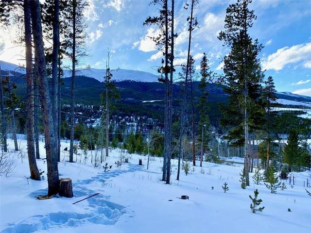 1072 American Way, Breckenridge, CO 80424 (MLS #S1024315) :: Dwell Summit Real Estate