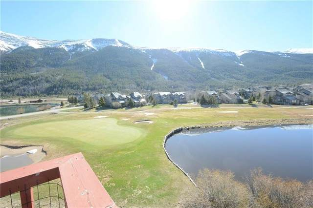 82 Wheeler Circle 314C-2, Copper Mountain, CO 80443 (MLS #S1024325) :: Colorado Real Estate Summit County, LLC