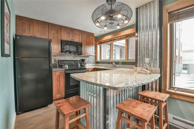 535 S Park Avenue #225, Breckenridge, CO 80424 (MLS #S1024328) :: Colorado Real Estate Summit County, LLC