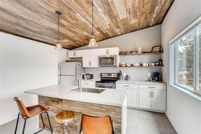 1270 Beaver Creek Road, Fairplay, CO 80440 (MLS #S1024391) :: eXp Realty LLC - Resort eXperts