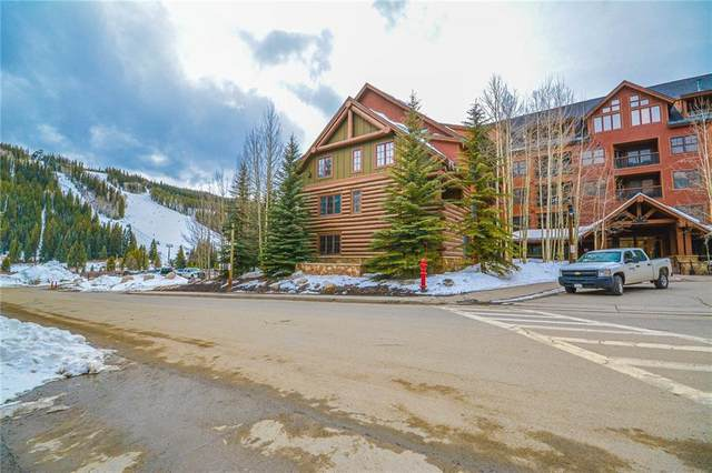 53 Hunki Dori Court #8812, Keystone, CO 80435 (MLS #S1024446) :: Colorado Real Estate Summit County, LLC