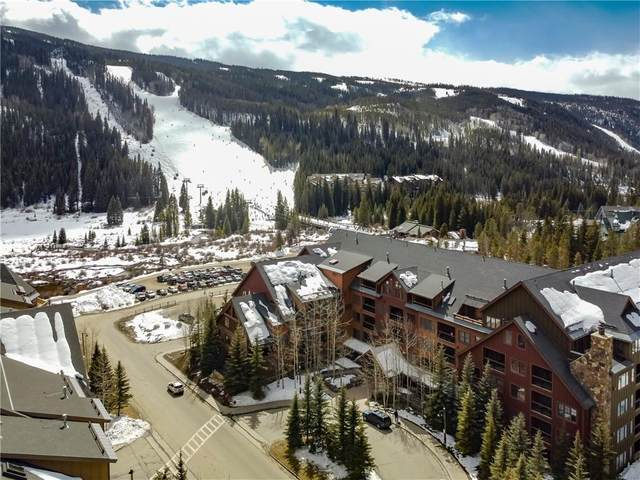 53 Hunki Dori Court #8844, Keystone, CO 80435 (MLS #S1024448) :: Colorado Real Estate Summit County, LLC