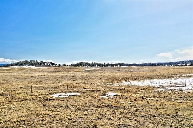 166 Navajo Trail, Hartsel, CO 80449 (MLS #S1024455) :: eXp Realty LLC - Resort eXperts