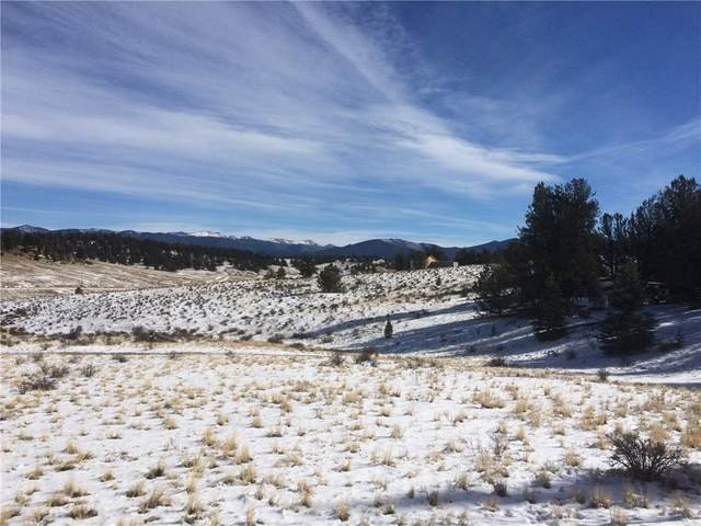 278 Matchlock Run, Como, CO 80432 (MLS #S1024493) :: Dwell Summit Real Estate
