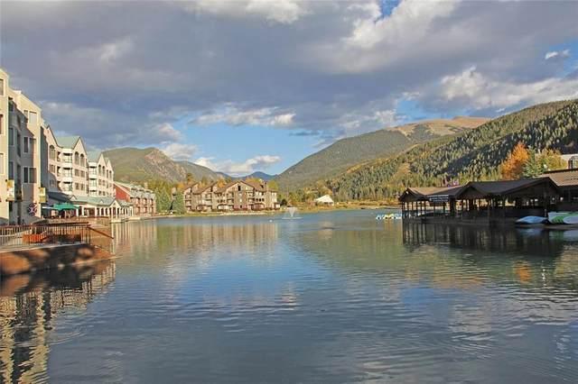 22138 Us Hwy 6 #1563, Keystone, CO 80435 (MLS #S1024531) :: Colorado Real Estate Summit County, LLC