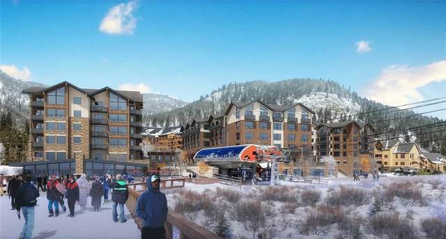 75 Hunki Dori Court W106, Keystone, CO 80435 (MLS #S1024555) :: Colorado Real Estate Summit County, LLC