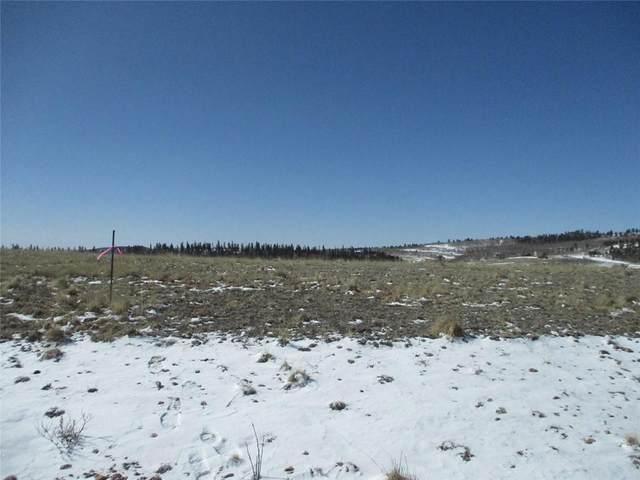 48 Pelican Place, Como, CO 80432 (MLS #S1024582) :: Colorado Real Estate Summit County, LLC