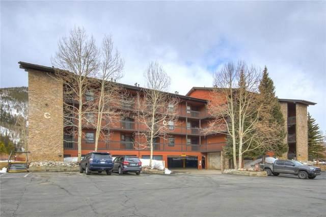 500 Bills Ranch Road #321, Frisco, CO 80443 (MLS #S1024592) :: eXp Realty LLC - Resort eXperts
