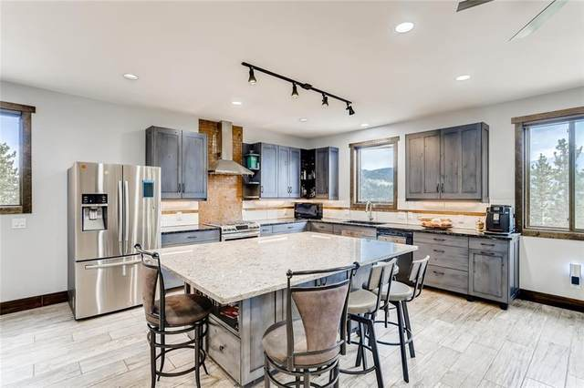 87 Quigley Court, Breckenridge, CO 80424 (MLS #S1024596) :: Dwell Summit Real Estate