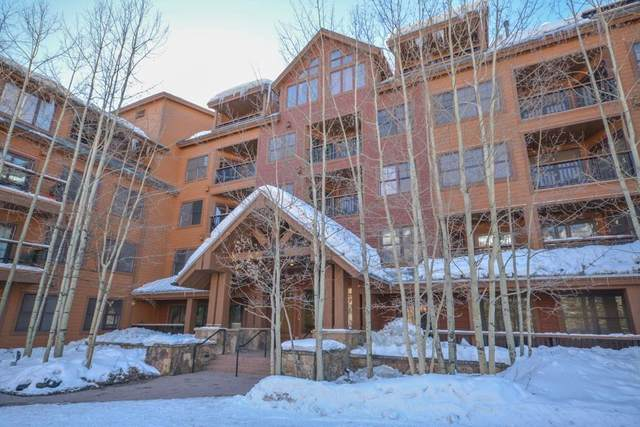 53 Hunki Dori Court #8866, Keystone, CO 80435 (MLS #S1024599) :: Colorado Real Estate Summit County, LLC