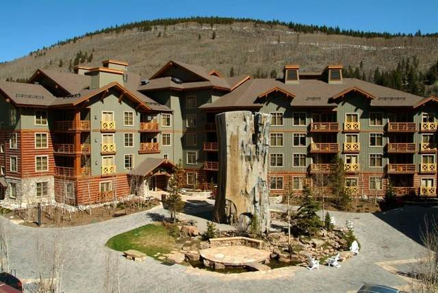 164 Copper Circle #225, Copper Mountain, CO 80443 (MLS #S1024600) :: eXp Realty LLC - Resort eXperts