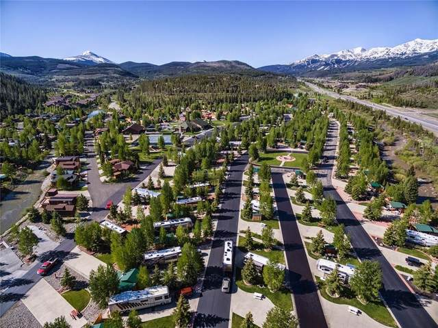 85 Revett #293 Drive, Breckenridge, CO 80424 (MLS #S1024601) :: Colorado Real Estate Summit County, LLC