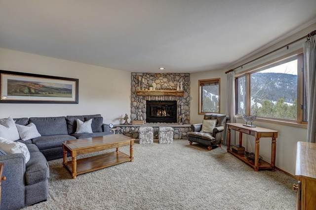 1653 Oro Grande Drive #37, Keystone, CO 80435 (MLS #S1024620) :: Colorado Real Estate Summit County, LLC