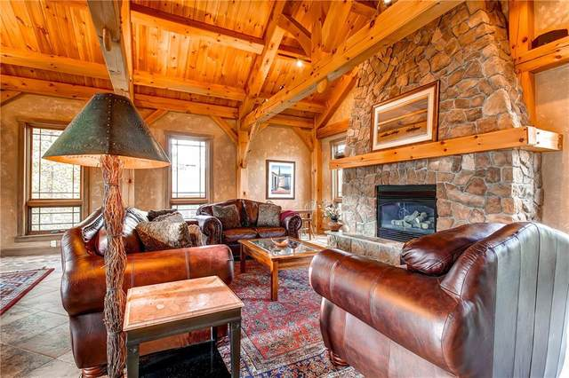 202 Marksberry Way, Breckenridge, CO 80424 (MLS #S1024626) :: Colorado Real Estate Summit County, LLC