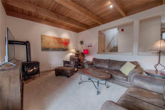 530 Tennis Club Road #1329, Dillon, CO 80435 (MLS #S1024641) :: Dwell Summit Real Estate