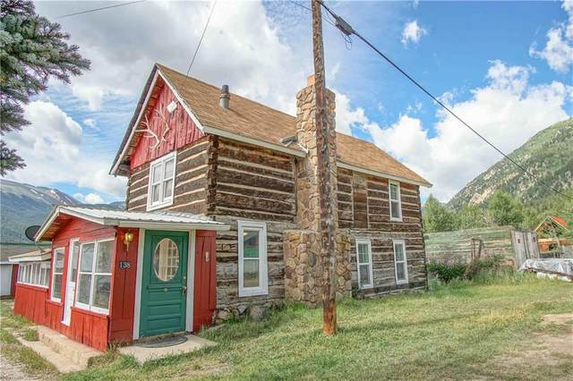 138 Lang Street, Twin Lakes, CO 81251 (MLS #S1024662) :: Colorado Real Estate Summit County, LLC