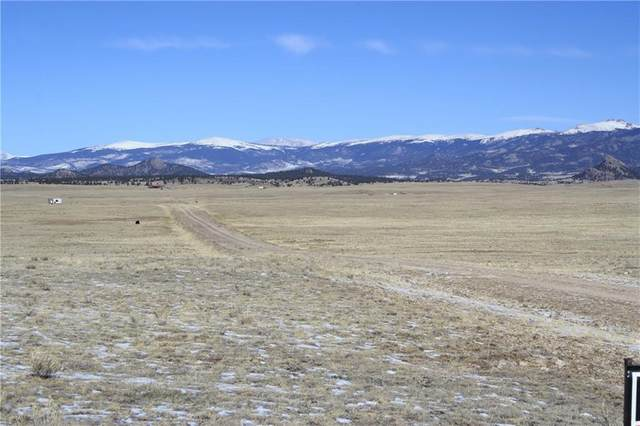 tbd Chase Avenue, Hartsel, CO 80449 (MLS #S1024668) :: Colorado Real Estate Summit County, LLC