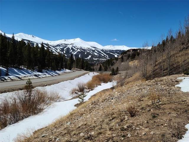 655 Illinois Gulch Road, Breckenridge, CO 80424 (MLS #S1024670) :: Colorado Real Estate Summit County, LLC