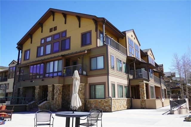 1205 W Keystone Road #2792, Keystone, CO 80435 (MLS #S1024677) :: eXp Realty LLC - Resort eXperts