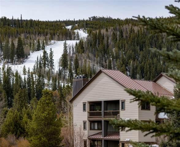 1653 Oro Grande Drive Aa26, Keystone, CO 80435 (MLS #S1024687) :: eXp Realty LLC - Resort eXperts